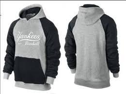 Hoodie Uniforms York Mlb New Yankees Hooded