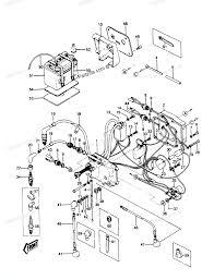 Simple wiring diagram for suzuki gs1100 suzuki motorcycle