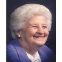 Evelyn Kirkpatrick Obituary - Visitation & Funeral Information