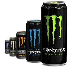 monster energy can png. Exellent Energy Can For Color Swatches Intended Monster Energy Can Png N