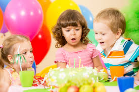 Child S Birthday Party Child Birth Day Magdalene Project Org
