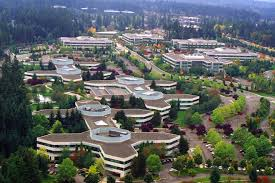 microsoft office in redmond. Microsoft Rebuilds Campus Office In Redmond D