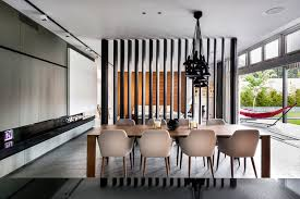Dining Room And Living Room Interesting Decoration