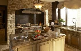 Small Picture Kitchen Rustic Modern Decor Rustic Italian Interior Design