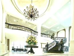 full size of foyer chandelier home depot 2 story height entryway chandeliers modern improvement cool