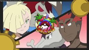 Pokemon Sun & Moon: Ultra Legends Episode 43 (DUB) - YouTube