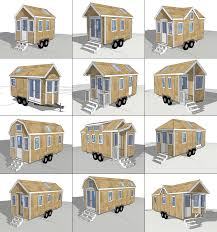 Small Picture Tiny House Designs Jacob And Ana White Show How To Build A Tiny
