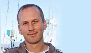 Benjamin Halpern   Senior researcher  