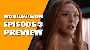 Wandavision Episode 3 Preview & Promo ...
