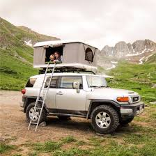 Wholesale Outdoor Roof Top Tent Camping on SUV