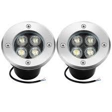 4w Low Voltage Landscape Lights Sunriver 12v 24v Led