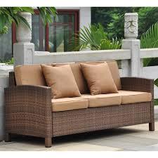 sofas resin wicker outdoor sofa round patio chair wicker style outdoor patio sofa