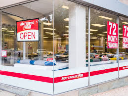 mattress firm building. Mattress Firm Lures Customers In With Financing Options. Shutterstock Building