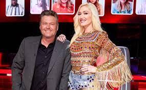 Gwen Stefani Corrects Husband Blake ...
