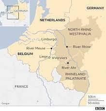 Germany floods: Dozens killed after ...
