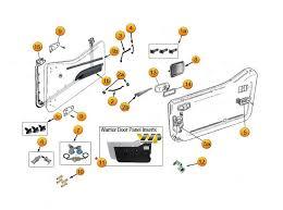 jeep door diagram data wiring diagram blog door parts components for jeep cj s jeep wrangler stereo wiring diagram jeep door diagram