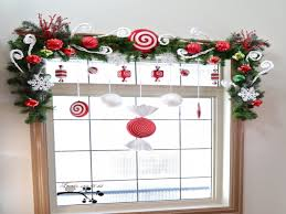 Window Decoration Office Christmas Decorations Pinterest Christmas Window Decoration