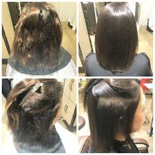 剛毛くせ毛が多い日本人その対策は意外なところにあった 髪質
