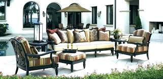 Patio Furniture High End Elegant Outdoor Brands For Perfect Luxury