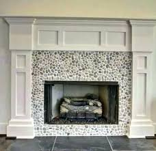 stacked stone tile fireplace stone tile fireplace surround mosaic stone tile fireplace design inspiration stacked stone