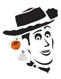 toy story pumpkin woo jr kids
