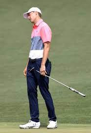 Jordan Spieth finds his Augusta magic ...