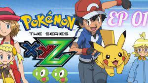 Download Pokemon Season 19 All Episode In English Dub.3gp .mp4 .mp3 .flv  .webm .pc .mkv