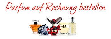 parfum bestellen österreich