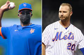 Mets fired Chili Davis