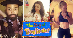 Jessie williams is the actress who plays lily kettle in tracy beaker returns. Where Are The Tracy Beaker Cast Now This Is What Justine Crash Bouncer And The Wellards Look Like