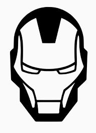 Alibaba.com offers 862 led iron man mask products. Iron Man Mask Decal For Car Window Fridge Laptop Phone Case Etsy