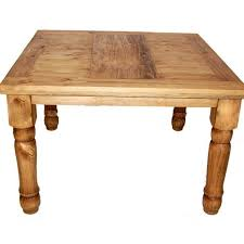 image gallery square table