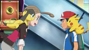 Folge 1 vom 22.06.2020 | Pokémon - Die TV-Serie: XY / 17 | Staffel 17