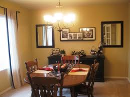 traditional dining room tables. Round Dining Table Decor Ideas Traditional Room Decorating With Wooden And Oak Chairs Near Black Cabinet Plans Tables
