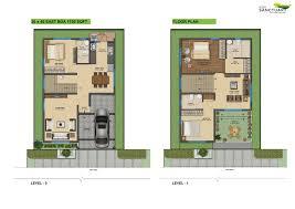 sensational design 14 duplex house plans for 30x50 site east facing vastu home images 1200 sq ft plan on