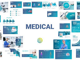 Medical Powerpoint Background Template Download Powerpoint Templates For Presentation