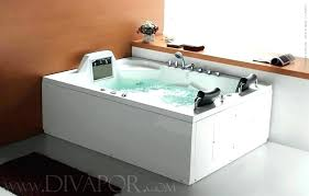 2 person whirlpool tub with tv soaking freestanding bathtubs x a deep home in 2 person whirlpool tub home depot two freestanding