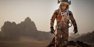 Sopravvissuto - The Martian - Sentieri Del Cinema