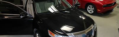 vehicles are professionally serviced and detailed