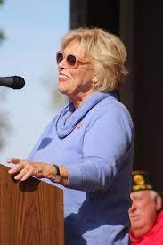 State Representative Penny Houston delivers the keynote address. | |  tiftongazette.com