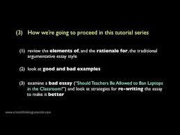 how to write a good argumentative essay  introduction   youtubehow to write a good argumentative essay  introduction