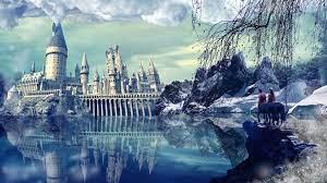 Hogwarts Winter Wallpapers - Top Free ...