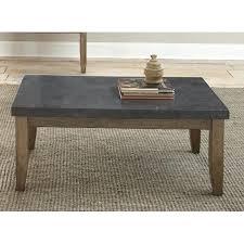 bluestone coffee table round