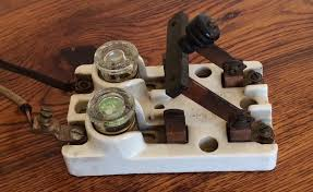 antique porcelain electric fuse box breaker knife switch fuse box breaker knife switch 🔎zoom