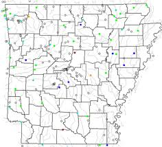 arkansas lake map, river map and water resources White River Arkansas Map arkansas river levels map white river arkansas map app