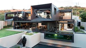 architectural interior design. Each Room In This Modern House Opens To The Outdoors Architectural Interior Design I