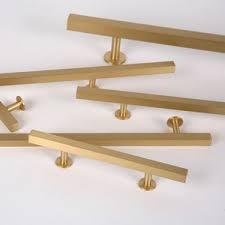 Antique Brass Cabinet Pull Best 25 Brass Drawer Pulls Ideas