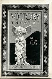 Victoria Theatre Seating Chart Dayton Ohio Victoria Theatre Dayton Ohio Wikipedia