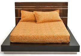 modern platform bed wood. Platform Bed Reclaimed Wood Modern R