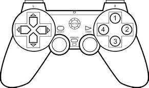 Fresh xbox 360 controller coloring pages pleasant to my own weblog within this time i m going to demonstrate about xbox 360 controller coloring pages. Controller Coloring Pages Drone Fest